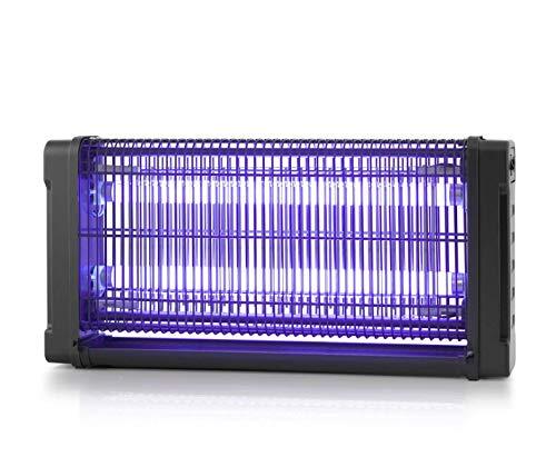 Orbegozo MQ 5040 - Mata mosquitos eléctrico para uso interior con área de acción de 150 m2 y 40 W de potencia