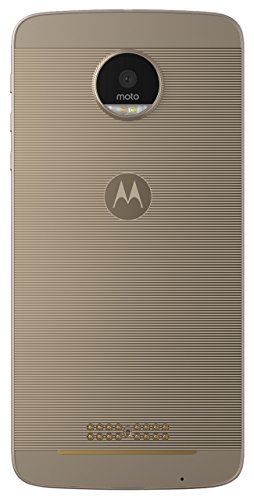 Moto Z with Style Mod (White, 64GB)
