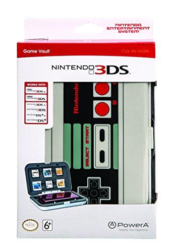 Game Vault Schutzhülle für Nintendo 3DS
