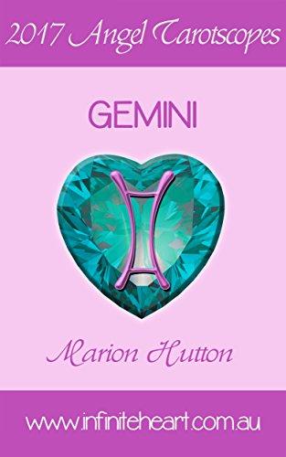 2017 Angel Tarotscope Gemini (English Edition)