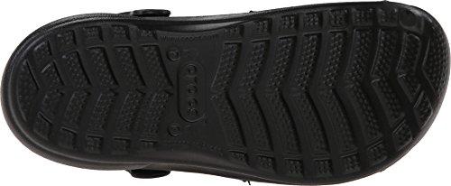 Crocs 10073 Specialist Scarpe Unisex Adulto Schwarz (Black 001)