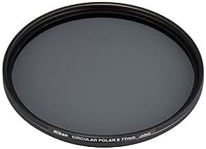 Nikon FTA61001 77mm C-PL II Filter