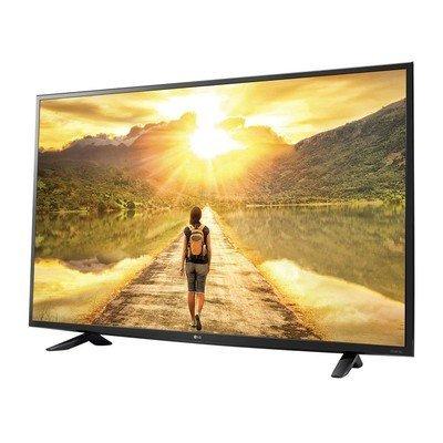 Lg 43uf640t 109 Cm (43 Inches) 4k Ultra Hd Led Tv (black)