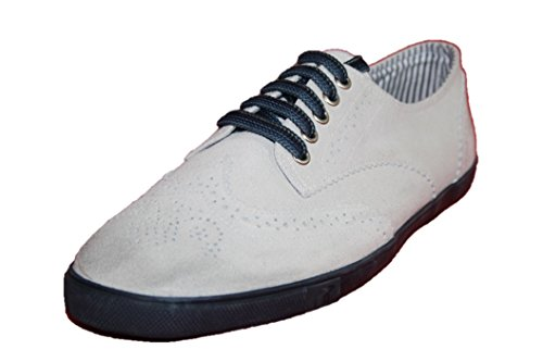 Romika chaussures homme (sans emballage) Gris - Blanc