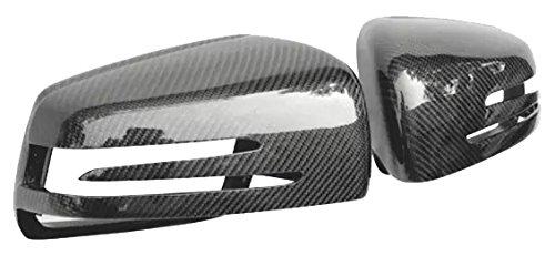 seker Tuning ST di cm della W176vero carbonio calotte Specchio specchio Sostituire originale AMG W176classe A