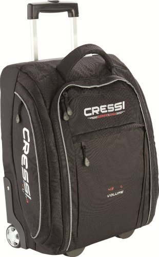 cressi-cabin-trolley-bag-with-wheels-easy-jet-ryanair-by-cressi