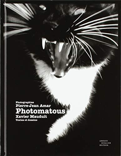 Photomatous par Pierre-Jean Amar