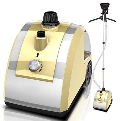 Preisvergleich Produktbild TQ Leichtes Dampf Kompaktes Eisen,  Hängende Heiße Maschine Haushalt Dampf Handheld Hängend Eisen Mini-Elektrische Bügelmaschine, Beige