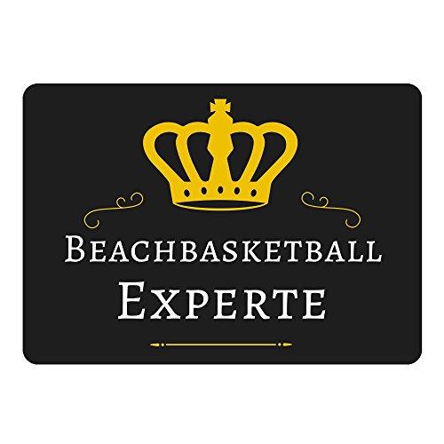 tappetino per mouse Beach Basketball esperto