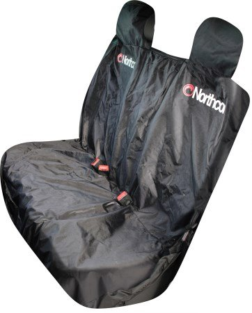 Northcore Action Sports Triple Rear Seat Cover by Northcore