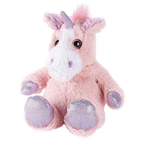Soframar-cozy plush borsa unicorno-idee regalo.