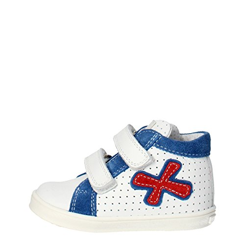 Ciao Bimbi 1556.06 Sneakers Garçon Blanc