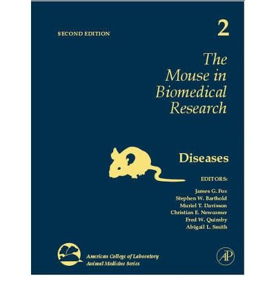 [( The Mouse in Biomedical Research: Immunology )] [by: James G. Fox] [Dec-2006]