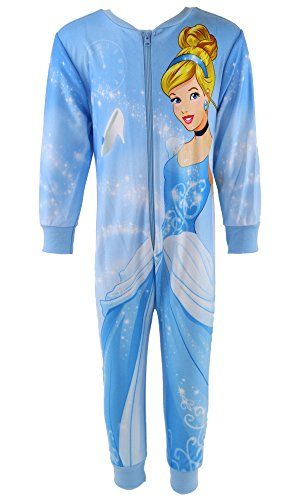 Disney -  pigiama intero  - ragazza cinderella 3-4 anni