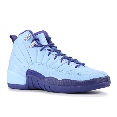 NIKE 510815-418, Chaussures de Basketball Fille