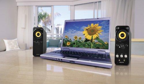 Creative GigaWorks T20 Series II Lautsprecher 2.0 - 5