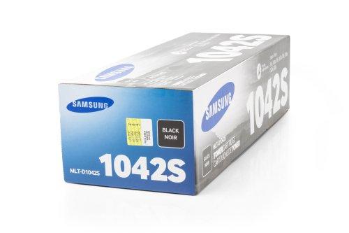 Preisvergleich Produktbild Original XXL Toner Samsung 1042SMLT-D 1042 S , MLT-D 1042 S/ELS , MLT-D1042S - Premium Drucker-Kartusche - Schwarz - 1.500 Seiten