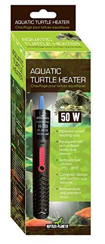 Reptiles Planet Heizung für Schildkröte Wasser 50W