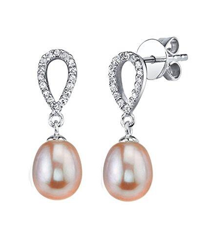 7mm-pink-freshwater-cultured-pearl-crystal-delia-earrings