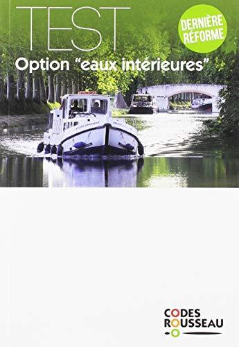 Code Rousseau test eaux intérieures 2019 par  (Broché - Feb 20, 2019)