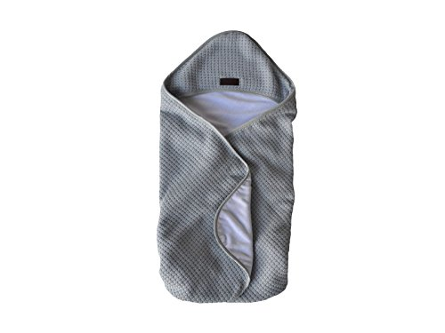 Bamboom 104–004–039Travel & Cover Soft Stone Einband, hellblau