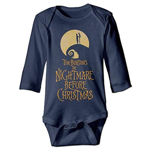 IconSymbol Newborn The Nightmare Before Christmas Long