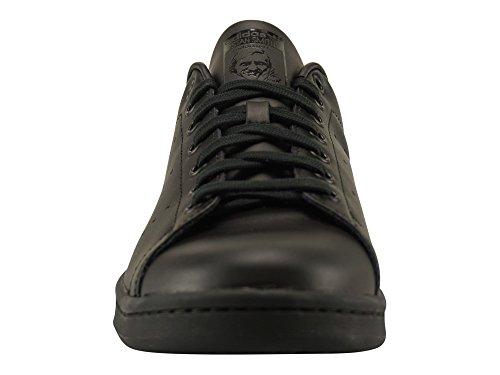 adidas Stan Smith, Sneakers Unisex-Adulto Schwarz