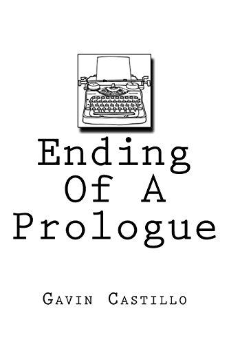 Ending Of A Prologue por Gavin Castillo