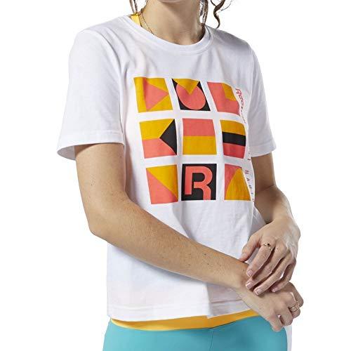 Reebok Gigi Hadid Camiseta Mujer