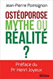 Ostéoporose. Mythe ou réalité ?