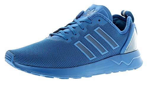adidas Homme ZX Flux ADV Chaussures de Sport - Bleu, 41 1/3