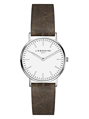 Liebeskind Berlin Damen-Armbanduhr LT-0090-LQ