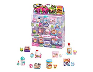 Shopkins- Juguetes, Color (Flair Leisure Products HPKF3000)