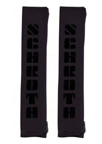 Schroth 9309 Gurtpolster 50mm schwarz -