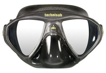 Aqualung Micromask negro
