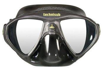 Aqualung Micromask negro