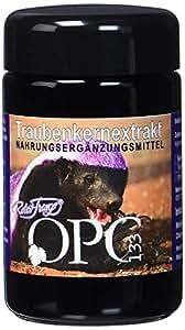 Robert Franz OPC133  2 Gläser  60 Kapseln