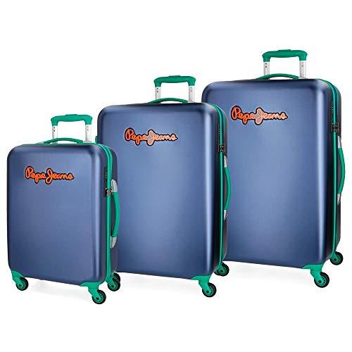 Pepe Jeans Bristol Set 3 maletas