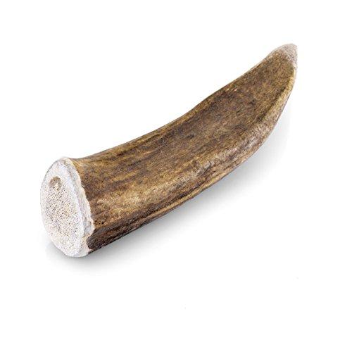 Hundesnack Geweih Full Chew Größe III: ca. 15 cm / 80 – 120 g - 2