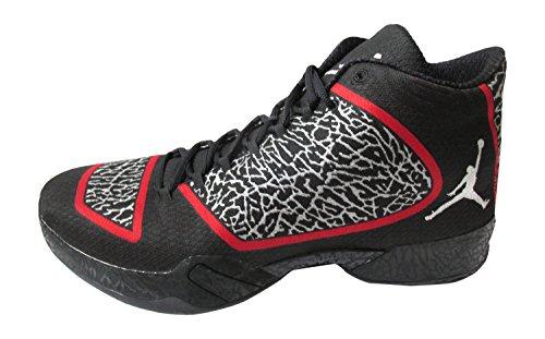 Nike Air XX9 Mens Hi Top di pallacanestro degli addestratori delle scarpe da tennis 695515 (uk 14 si