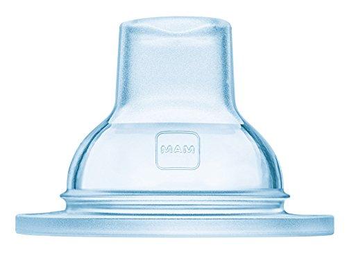 MAM 62839900 - Beccuccio ultra soft per biberon