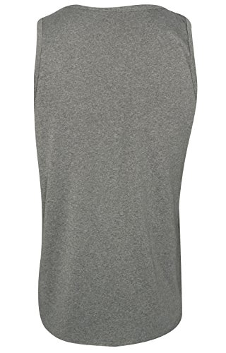 Nike Legend Tank Carbon Heather/White