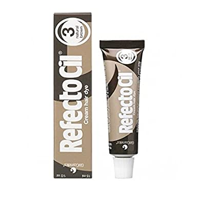 REFECTOCIL Cream Hair Tint