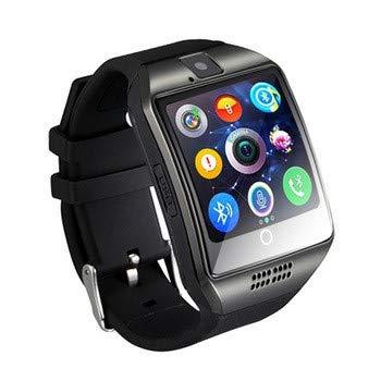 MallTEK Smartwatch Bluetooth Wasserdicht 2018 New Smartwatch support SIM/TF-Karte Smart Armband Band Sport mit Facebook WHATSAPP Smartwatch für Andorid Smartphone