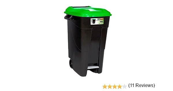 VE C 100//pedale Tayg-contenitore per rifiuti Eco Tayg l