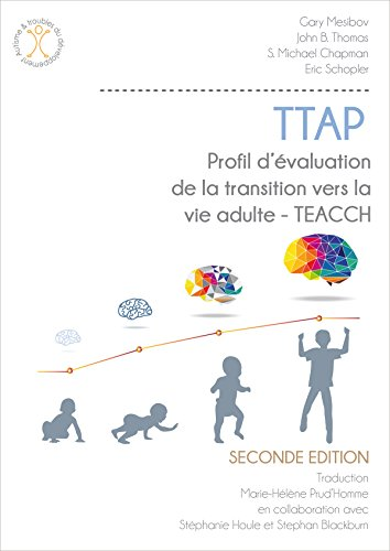 TTAP : Profil d'évaluation de la transition vers la vie adulte - TEACCH