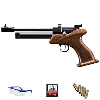 PACK pistola cal 5 5mm...