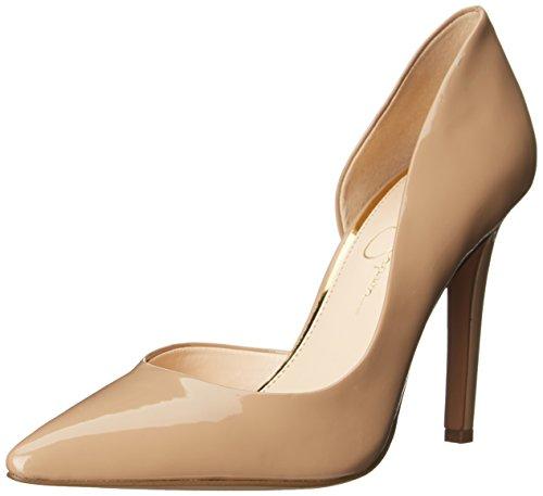 jessica-simpson-womens-claudette-dorsay-pumpnude7-m-us