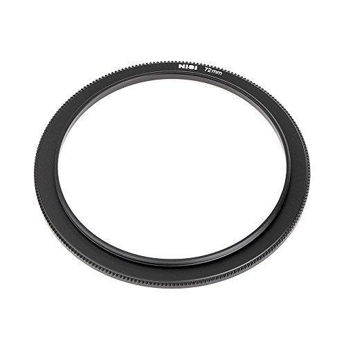 NiSi 72mm Adapterring 100mm System V5 / V5-Pro / V5 Alpha Filterhalter (82-72mm Verkleinernde Filteradapter)