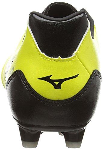 Mizuno MizunoMorelia Neo Ut Md - Rugby uomo Giallo (Yellow (Bolt/Black))